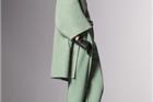 Giorgio Armani 2014早秋服装系列