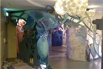 台湾苏荷儿童美术馆的精美设计