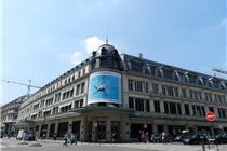 法国巴黎Le Bon Marche百货商场