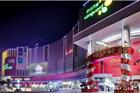 郑州西元国际广场购物中心商业空间设计