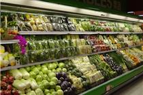 值得一学的永辉超市生鲜、蔬菜陈列