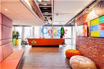 探访谷歌阿姆斯特丹办公室