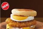 世界各地麦当劳特色早餐大盘点