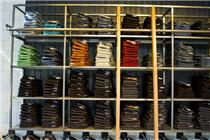 牛仔裤的概念店