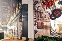 2014年米兰国际设计周及家具展