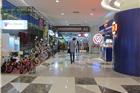 武商量贩超级生活馆-精品超市&美食广场