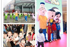 临海银泰城开业当天客流突破25万 创台州商业奇迹
