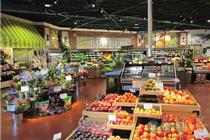 秘探:美国高端社区超市Orchard Fresh