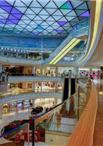 深圳星河时代COCOPARK购物中心空间设计