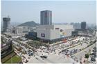 温岭银泰城试营业 逾30%品牌首次进入温岭