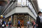 Urban Outfitters纽约旗舰店实录:颠覆传统