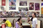 全国首家TVB主题茶餐厅南京开业