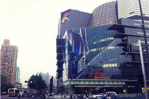 上海大悦城变形金刚30周年特展