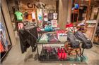 欧洲最大的ONLY专卖店in德国