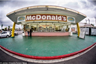 世界最古老麦当劳菜单口味保持60年不变