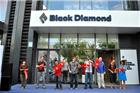 户外品牌BD全球首家形象店落户中国北京