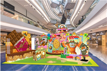 香港又一城夏季加菲猫夏日大派对