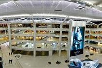 中国十大购物中心 你去过几个?