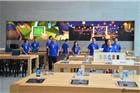 重庆首家苹果零售店门店赏析