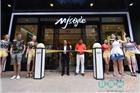 国际时尚品牌MJstyle上海再添新店