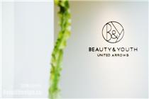BEAUTY&YOUTH UNITED ARROWS台北店:轻松与自在的代名词