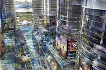 迪拜将建全球首个恒温商场