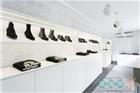 """极简主义,伦敦的""""怪人""""鞋店"""
