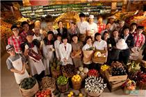 韩国高档精品超市SSG食品超市