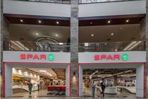 荷兰spar超市个性空间设计