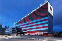 AC米兰总部卡萨米兰建筑设计