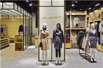日本PSFA常州概念店店铺设计