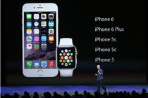 苹果发布iphone6及Iwatch 苹果6售价最低4400元