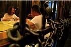 天津首家监狱主题餐厅开业 包间称水牢、天牢