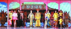 中国服装回归穿衣者内心感受 不再迷恋品牌