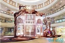 海港城「Chocolate Trail 情.寻朱古力」年度大型活动