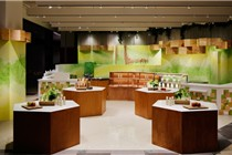 日本梦马尔凯商店设计