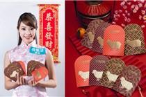 2015香港各大商场羊年美陈装饰集锦