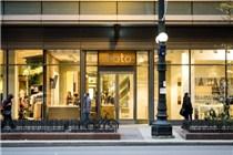 Moto开了首家芝加哥体验店