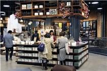 无印良品在纽约开出美国最大门店