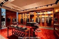新加坡Dolce & Gabbana旗舰店设计