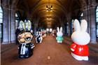 全球销售量超过85 万 那只叫米菲的兔子60岁了