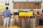 图:麦当劳高端咖啡店品牌The Corner