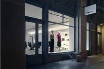 纽约Phillip Lim旗舰店设计