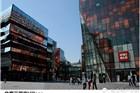 案例展示:城市综合体之商业形象设计6大细节