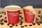 KFC英国推出可食用的咖啡杯Scoff-ee cup