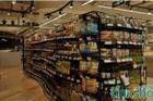 永辉超市红星苑店不仅有最牛设备 更有好陈列