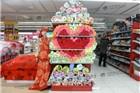 超市创意商品陈列集锦