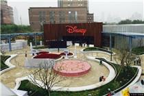 最大迪士尼旗舰店落户上海 内部商品抢先看