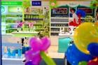 冠超市将在西双版纳开出新店 大量美图奉上