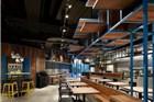 想在北京感受欧洲骑士风格 这家汉堡店值得看看